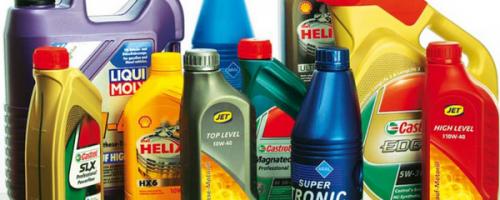Выбор моторного масла для автомобиля.